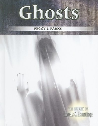 Download Ghosts (The Library of Ghosts & Hauntings) pdf