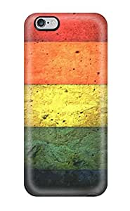 Gary L. Shore's Shop 2015 High Grade Flexible Tpu Case For Iphone 6 Plus - Five Wall Color 7416585K51940854