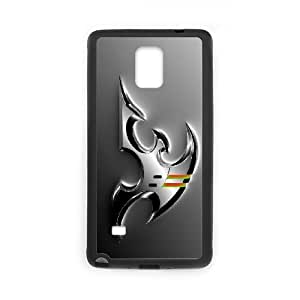 Samsung Galaxy Note 4 Phone Case Starcraft 2 Protoss KF6173496