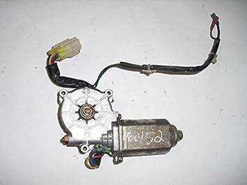 Motor del limpiaparabrisas trasero para 91 92 93 94 95 96 97 Isuzu ...