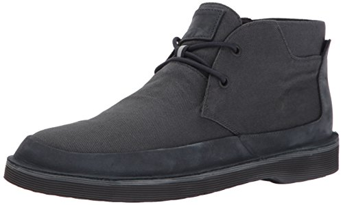Camper Mens Morrys Chukka Boot Grey 5