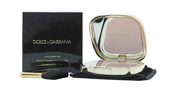 Dolce & Gabbana The Illuminator Powder 15g - 6 Shimmer: Amazon.es: Salud y cuidado personal