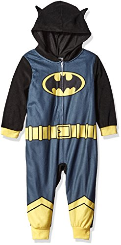 New Batman Suit - DC Comics Little Boys' Toddler Family