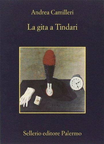 Gita a Tindari (La memoria) (Italian Edition)