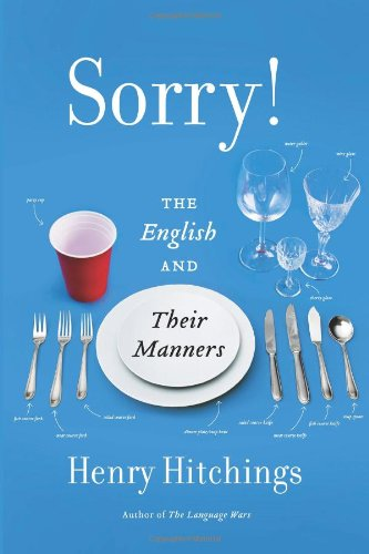 Download Sorry!: The English and Their Manners pdf epub