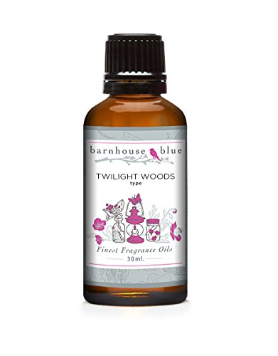 Barnhouse Blue - Twilight Woods Type - Premium Fragrance Oil - 30ml