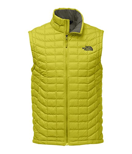 The North Face Men's Thermoball Vest - Citronelle Green Matte - ()