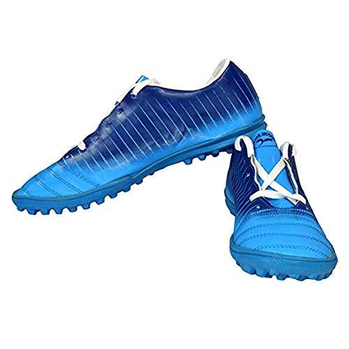 Buy SEGA Glaze Blue Hockey Stud Shoes