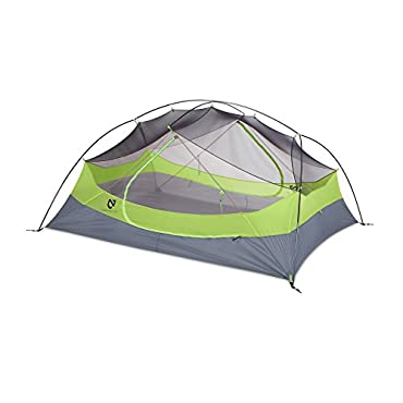 Nemo Dagger 3P Ultralight Roomy Backpacking Tent
