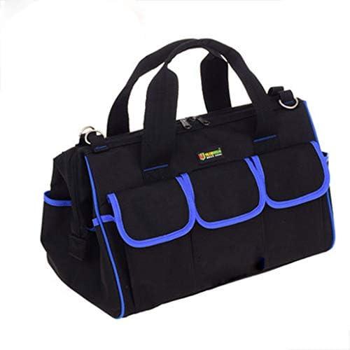 JSY ハードウェアツールバッグハンド荷物ストラップ電源電気パッケージのメンテナンス ツールボックス