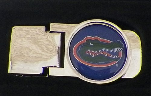Florida Gators Money Clip