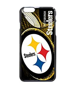 "Pittsburgh Steelers Hard Snap On Protector Sport Fans Case Cover iphone 6 4.7"" inches by DyannCovers"