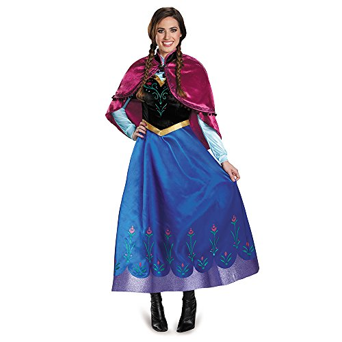 Disguise-Womens-Anna-Traveling-Prestige-Adult-Costume