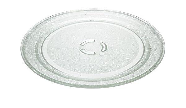 W-Pro Plato 36 cm microondas Whirlpool Indesit Ariston AMW jetchef ...