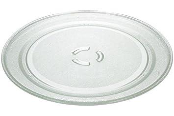 W-Pro Plato 36 cm microondas Whirlpool Indesit Ariston AMW jetchef jt366 jt469