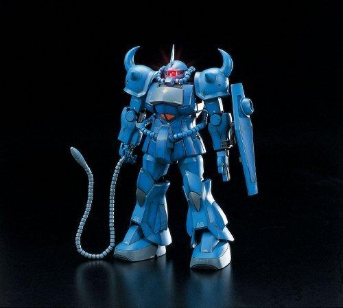 HY2M 1/60 MS-07B Gouf (Mobile Suit Gundam)の商品画像