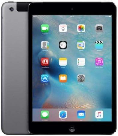 Apple ipad air 2 64GB Cellular Gray 4G (Renewed)