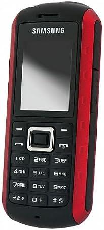 SAMSUNG SOLID B2100 NOIR/ROUGE