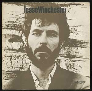 ([Vinyl Record]: Jesse Winchester)