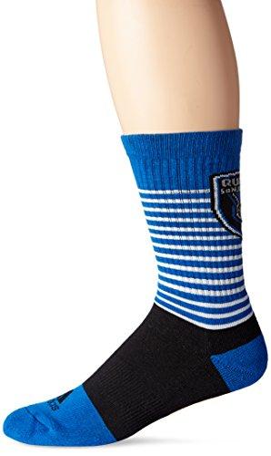 MLS Men's SP17 Striped Team Color Crew Socks – DiZiSports Store