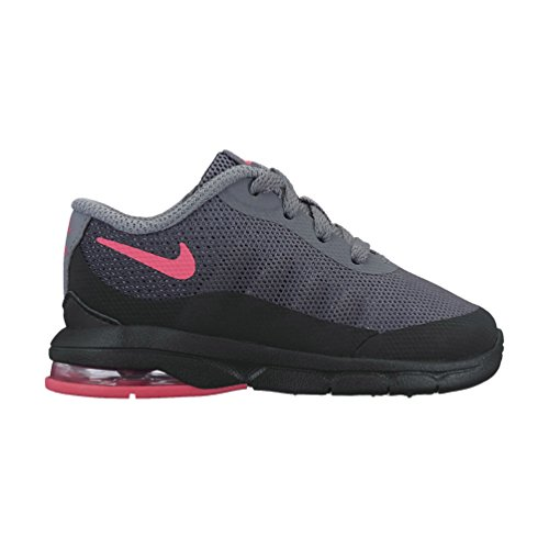 KIDS' AIR MAX INVIGOR RUNNING SHOE TODDLER (4 Toddler M)