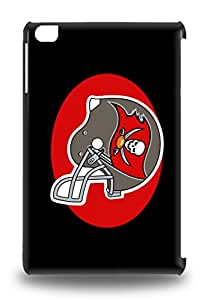 Ipad 3D PC Case Cover Protector For Ipad Mini/mini 2 NFL Tampa Bay Buccaneers Logo 3D PC Case ( Custom Picture iPhone 6, iPhone 6 PLUS, iPhone 5, iPhone 5S, iPhone 5C, iPhone 4, iPhone 4S,Galaxy S6,Galaxy S5,Galaxy S4,Galaxy S3,Note 3,iPad Mini-Mini 2,iPad Air )