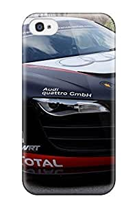 Best 5748849K72937176 Forever Collectibles Audi R8 Lms 28 Hard Snap-on Iphone 6 4.7 Case