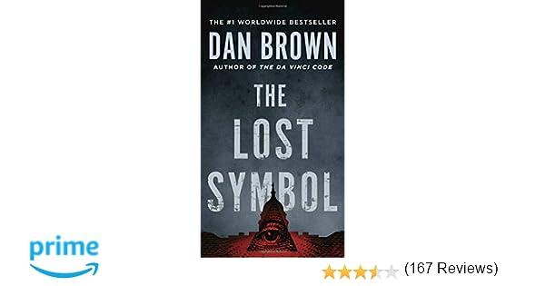 The Lost Symbol Amazon Dan Brown Books