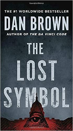 Resultado de imagen para lost symbol