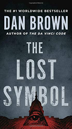 The Lost Symbol (Robert Langdon)