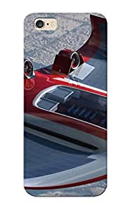 Forever Collectibles Airplane Prototype Hard Snap-on Iphone 6 Plus Case With Design Made As Christmas's Gift