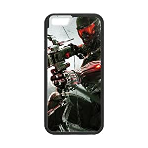 Crysis 3 iPhone 6 4.7 Inch Cell Phone Case Black DIY gift pp001-6408060
