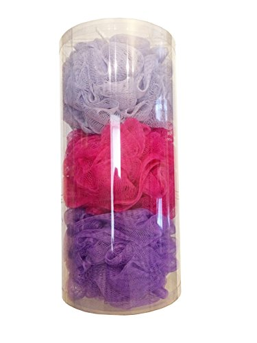 e Lavender Big Plush Extra Large (99 grams each) 5 1/2