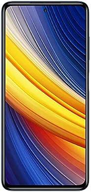 Smartphone Poco X3 PRO 256gb 8gb RAM – Phantom Black - Preto