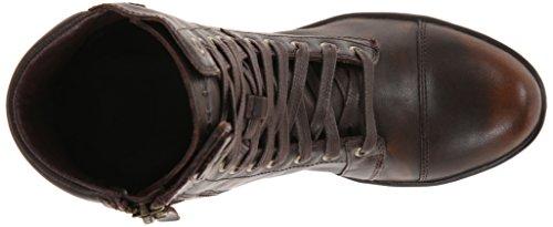 Diesel Basket Butch Zippy - Bottes Hommes Chaussures