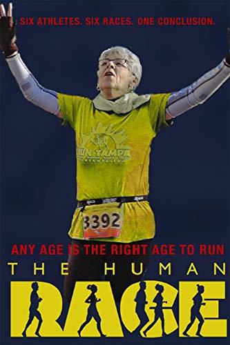 DVD : The Human Race (DVD)