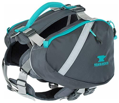 Mountainsmith K-9 Pack - Caribe Blue Medium