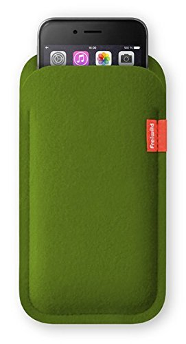 Freiwild Sleeve Classic iPhone 6 grün