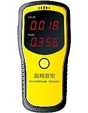 Coomir Detector portátil de la Calidad del Aire del formaldehído del Detector de la Calidad del