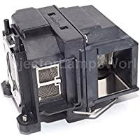 V13H010L67 EPSON HC710 Projector Lamp