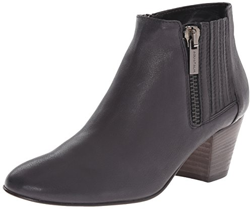 Aquatalia Women's Fallon Boot - Black - 5.5 B(M) US