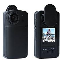 Police Mini Pocket Body Worn Cam Security Guard Digital Video Camera 32GB By RageCams