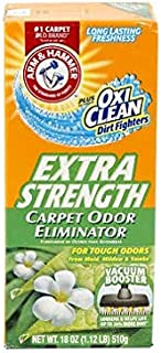 product image for Arm & Hammer Extra Strength Carpet Cleaners (18 Oz)