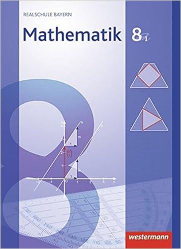 Mathematik 8 I