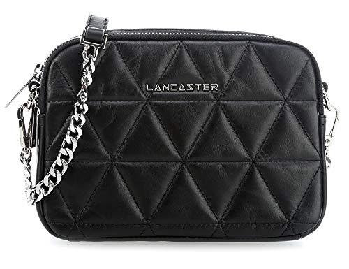 negro Bolsas hombro Lancaster Parisienne de WR1zgqUn