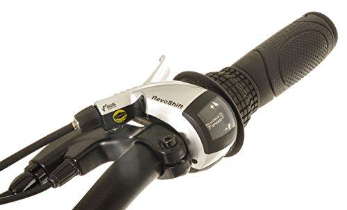 Vilano ATOM Electric Folding Bike, 20-Inch Mag Wheels by Vilano (Image #4)