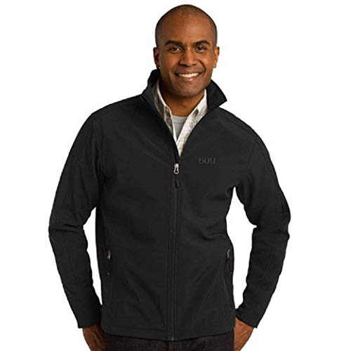 509 Stealth Casual Jacket Black (XL)