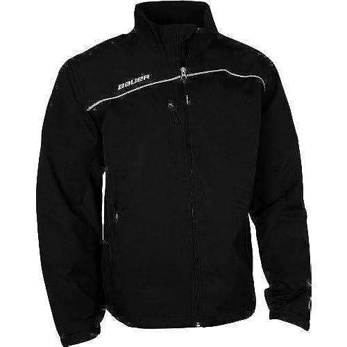Bauer Hockey Jacket: Amazon.com