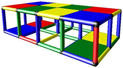 QUADRO AQUA   Pool Swim Platform   ()