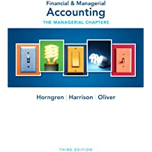 Amazon charles t horngren managerial accounting books financial managerial accounting ch 14 24 managerial chapters 3rd edition fandeluxe Choice Image